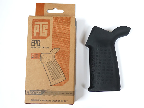 PTS Enhanced Polymer Grip (EPG)