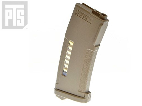 PTS Enhanced Polymer Magazine (EPM/150連マガジン)
