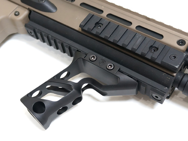 限定特価 高品質 pts製 pts fortis shift vertical grip fortis