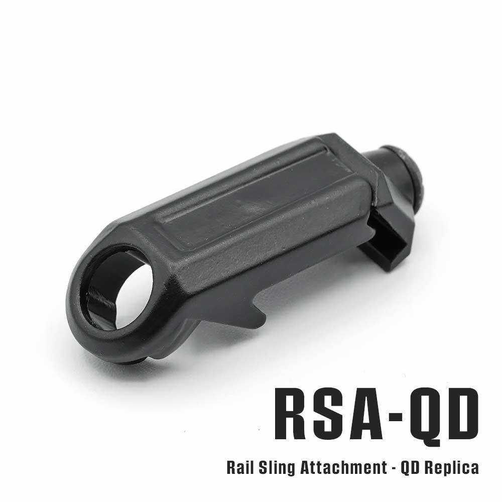 MAGPUL RSA QD レイルスリング アタッチメント QDスリングスイベル