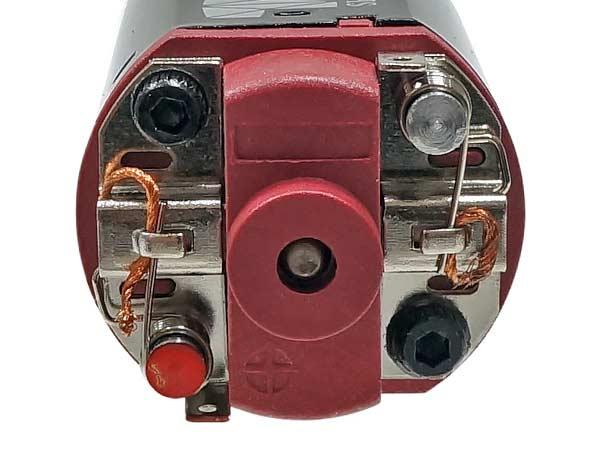【SHS】 守護神製 電動ガン ハイトルク モーター ロング タイプ(ネオジム磁石搭載)SHS-058