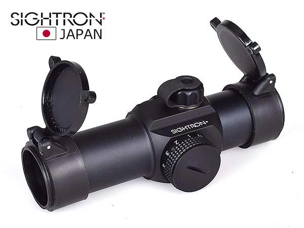 【サイトロンジャパン製】 SIGHTRON サイトロン ダットサイト MD-33X