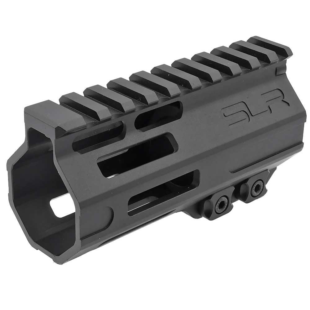 SLR ION 4.25 inch Lite M-lok Handguard ハンドガード 4.25インチ
