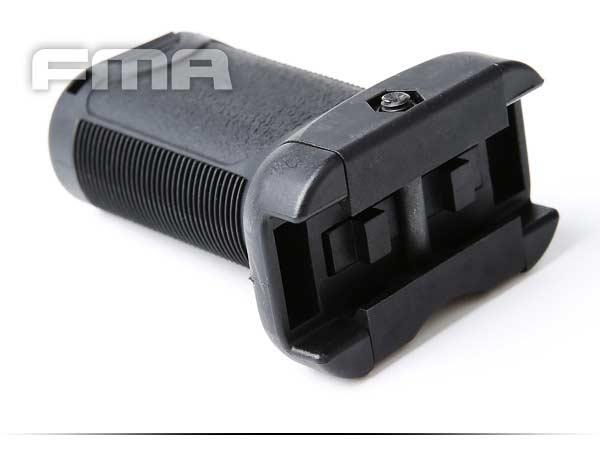 【FMA製】FMA TD Grip For Railo BK TB1069