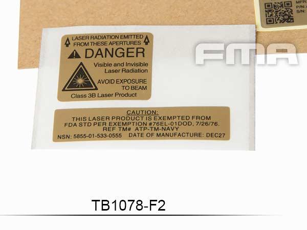 02 カスタムステッカー(NAVY LA-5用カスタムデカールセット)/ TB1078-02