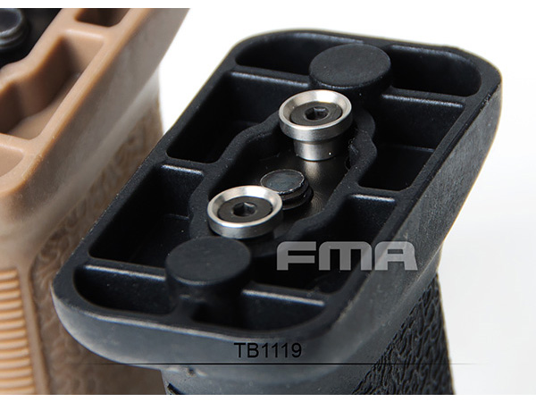 【FMA製】TD Grip Keymod / TB1119