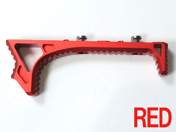 LINK CURVED FOREGRIP KEYMOD Versions Replica
