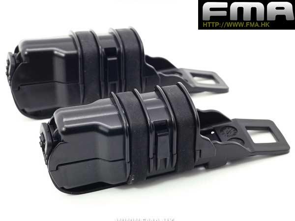FastMag Portable small nylon bag BK TB304
