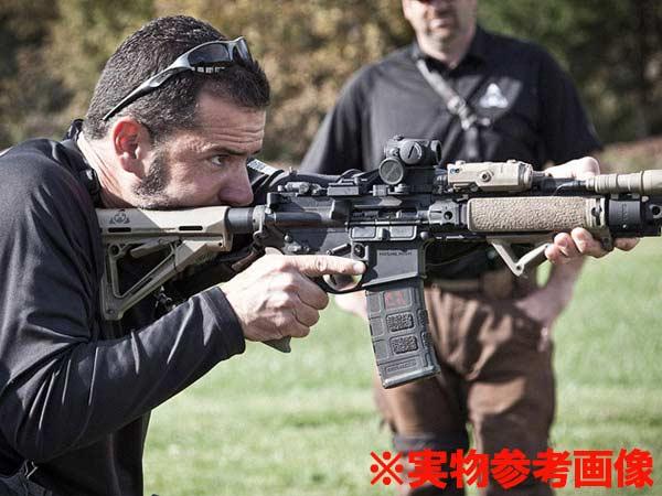 【MAGPULタイプレプリカ】 CTR カービンストック(各種M4シリーズ対応)