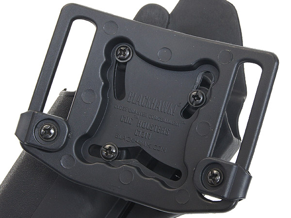 BHIタイプレプリカ CQC ホルスター 【M92/M9/GLOCK(グロック)/SIG(シグP226/220)/GM1911】