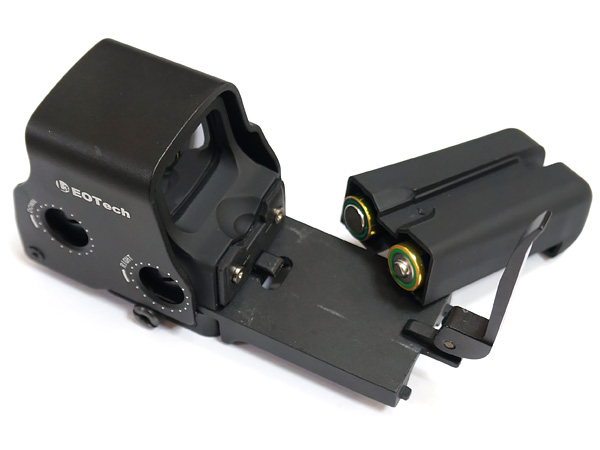 EOTech 558.A65タイプドットサイトレプリカ