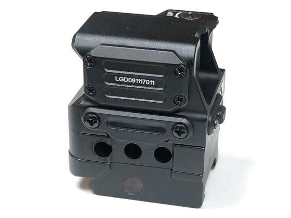FC1 REDドットサイト レプリカ / DI OPTICAL type FC1 Dot Sight Replica