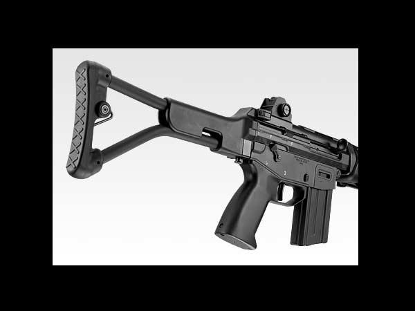 【東京マルイ】電動ガン 89式5.56mm小銃〈折曲銃床式〉