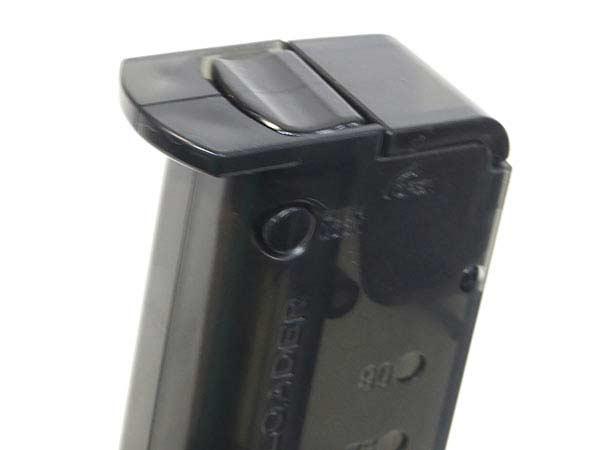 東京マルイ社製 BBローダー ハンドガンMgサイズ(115発収納)