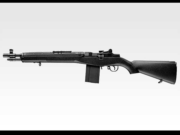 【東京マルイ】電動ガン スタンダードタイプ M14ソーコム(M14 SOCOM)