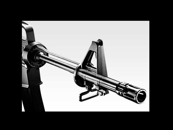 【東京マルイ】電動ガン スタンダードタイプ コルト M733コマンド(Colt M733 Commando)