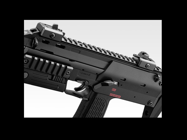 【東京マルイ】ガスブローバック マシンガン MP7A1