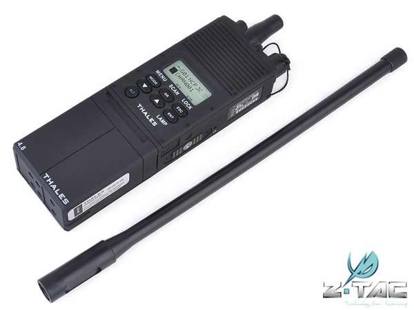 Z-TAC(ELEMENT) AN/PRC-148 ダミーラジオケース / PRC-148 Dummy Radio Case / Z022