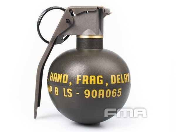 FMA M67 EG DUMMY TB1305